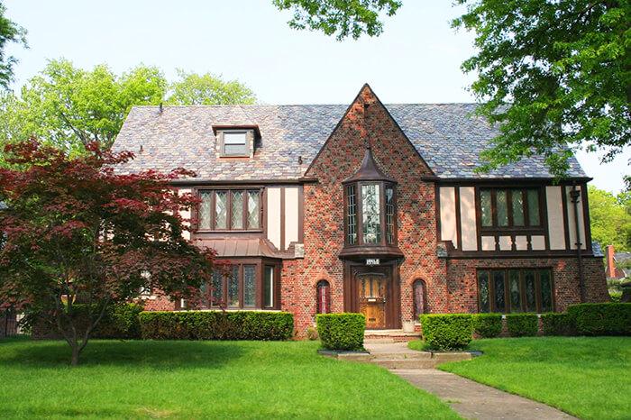 Palmer Woods home