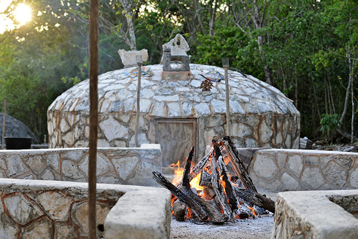 Temazcal Ceremonies