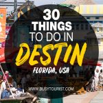 Things To Do In Destin
