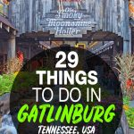 Things To Do In Gatlinburg pin1