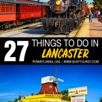 Things To Do In Lancaster