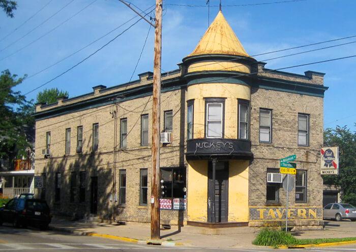 Third Lake Ridge Historic District