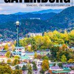 best things to do in Gatlinburg