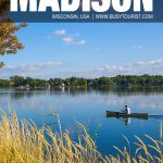best things to do in Madison