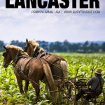 fun things to do in Lancaster, PA