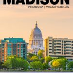 fun things to do in Madison