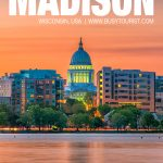 fun things to do in Madison, WI