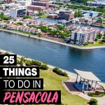 fun things to do in Pensacola