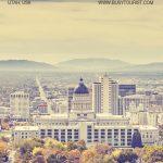 fun things to do in Salt Lake City