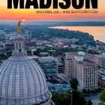 places to visit in Madison, WI