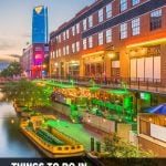 places to visit in Oklahoma City