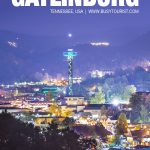 things to do in Gatlinburg