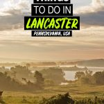 things to do in Lancaster, pa