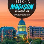 things to do in Madison