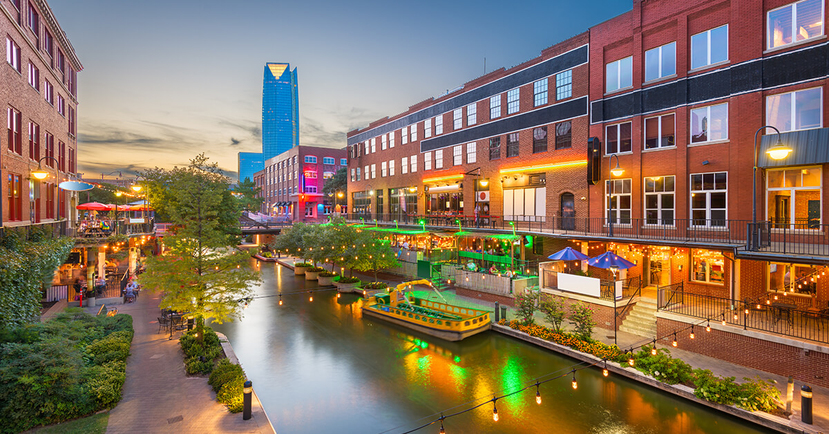 27 Fun Things To Do In Oklahoma City (OK) - Attractions & Activities