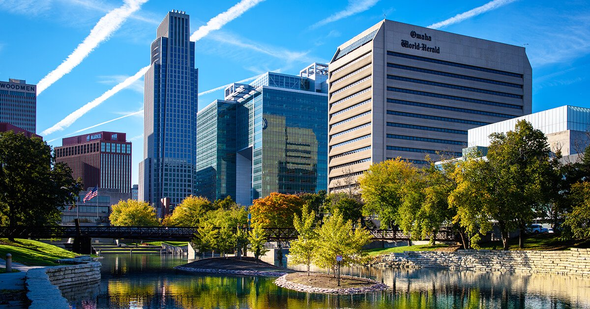 Top 11 Sights to See in Omaha