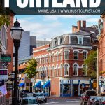 things to do in Portland, ME