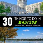 things to do in madison wi