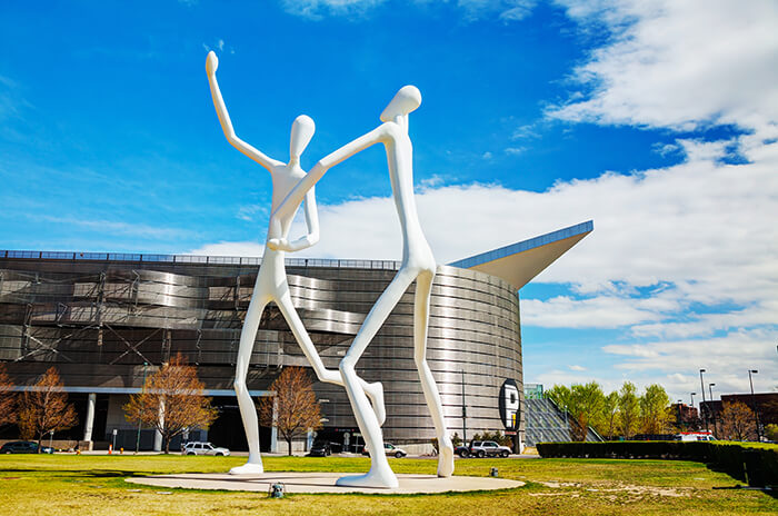 Denver Center for the Performing Arts