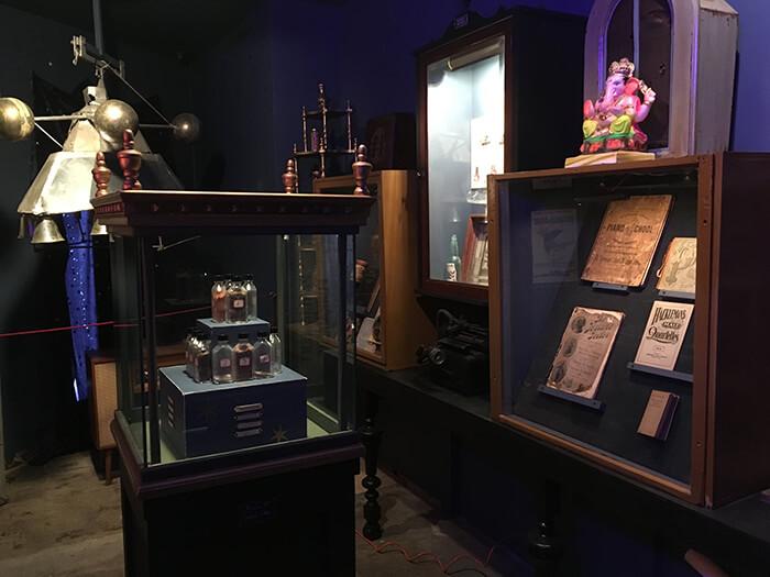 Museum of Psychphonics