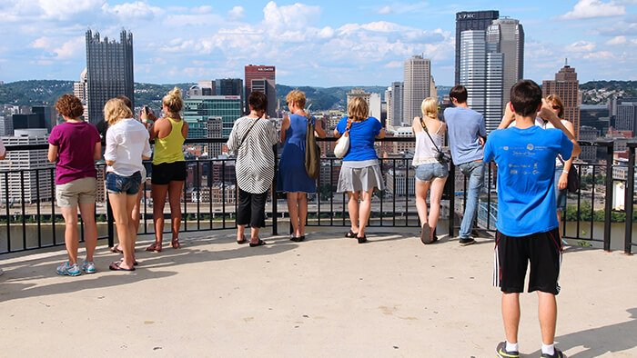 Pittsburgh Tours & More