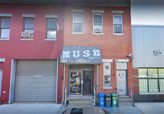 The Muse Gowanus