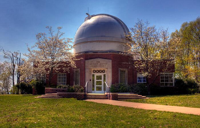 Vanderbilt Dyer Observatory