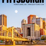 fun things to do in Pittsburgh, PA