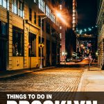 places to visit in Brooklyn, NY