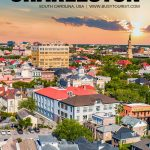 places to visit in Charleston, SC