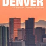 places to visit in Denver