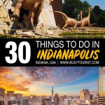 things to do in indianapolis
