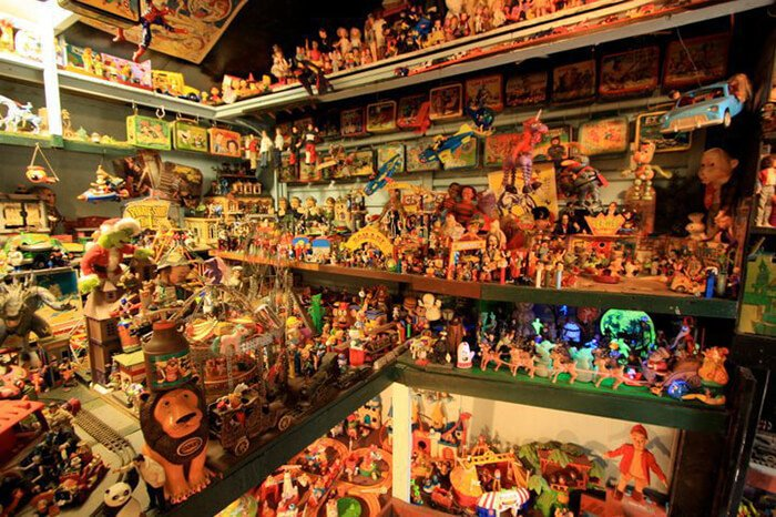Apple Valley Hillbilly Garden and Toyland