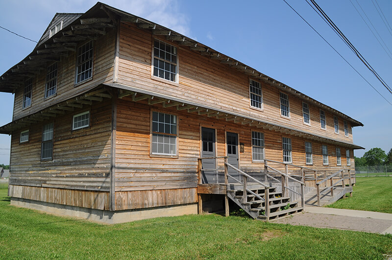 Fort Knox 2
