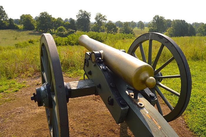 Perryville Battlefield