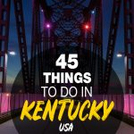 Things To Do & Places To Visit In Kentucky