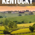 best things to do in Kentucky