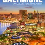 best things to do in Baltimore, MD