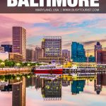 places to visit in Baltimore, MD
