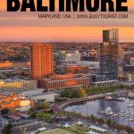 things to do in Baltimore, MD
