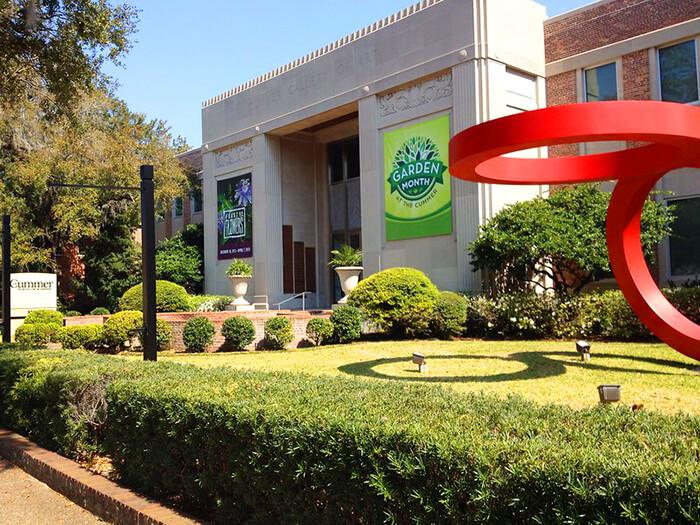 Cummer Museum of Art and Gardens