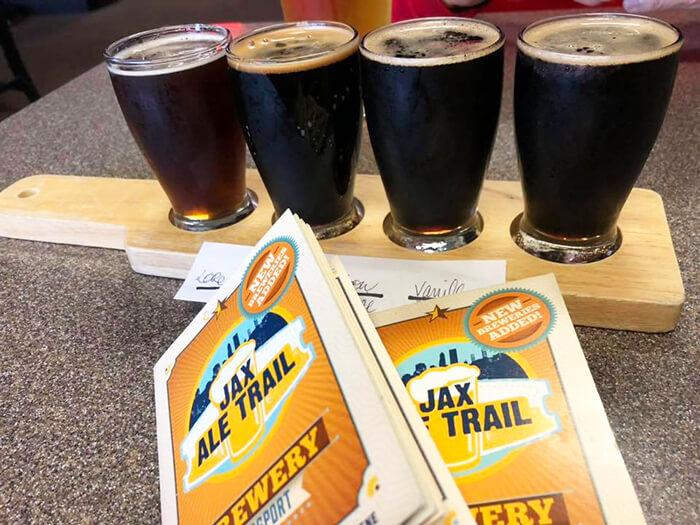 Jax Ale Trail