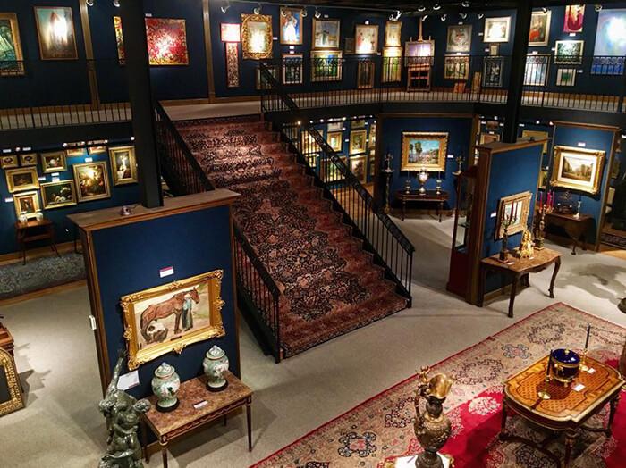 Mussallem Galleries