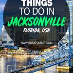 Things To Do In Jacksonville