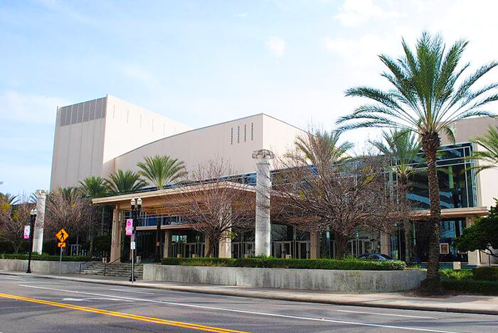Times Union Center for the Performing Arts