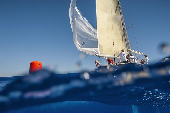 Windward Sailing