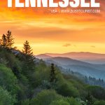 best things to do in Tennessee