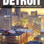 places to visit in Detroit