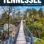 places to visit in Tennessee