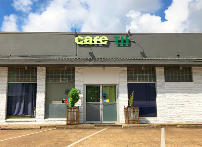 Cafe TH
